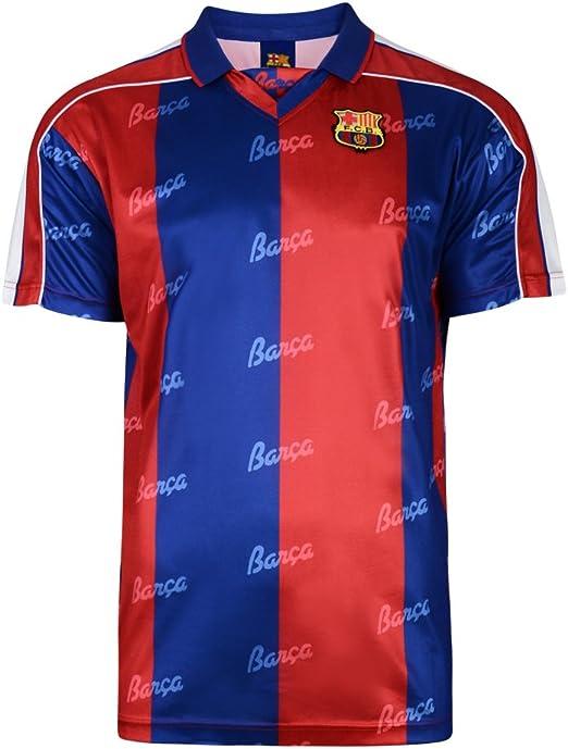 Barcelona 1994 home shirt