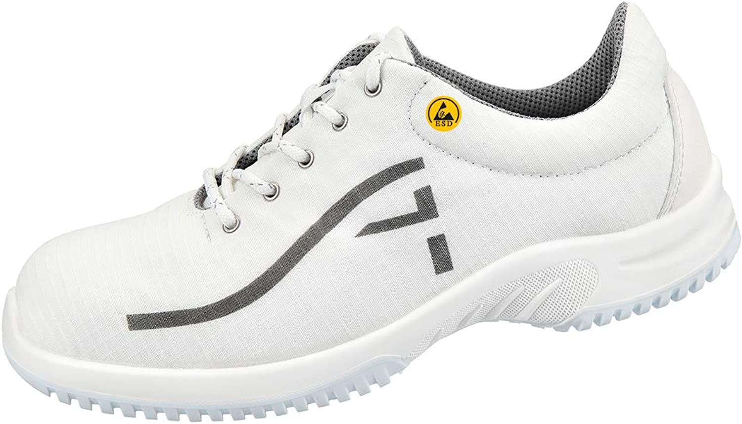 ABEBA ESD 36736 Work shoes Uni 6 Low shoes Sporty with ESD Labelling