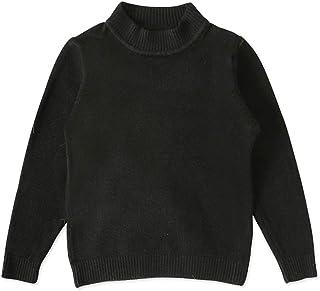 K-Youth Blusa de Punto Niña Invierno Suéter Niña Ropa Bebe Niño Navidad Jersey para Niñas Camiseta Manga Larga Infantil Ro...