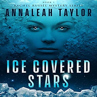 Ice Covered Stars audiobook cover art
