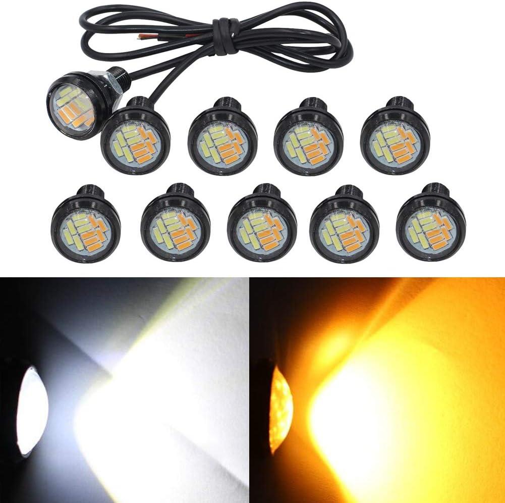 Eagle Eye Heavy Duty Offroad or Fog Light Wiring Kit for 4 Lights3210HD