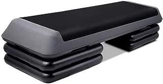 Everfit 4 Block Level Aerobic Step Bench