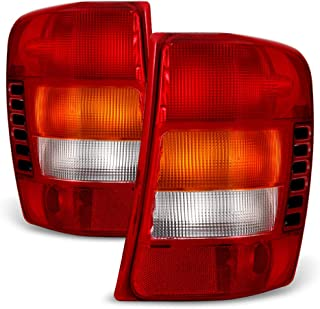Best 2004 jeep grand cherokee tail light circuit board Reviews