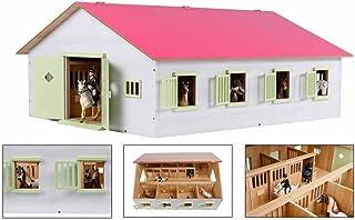 Unbekannt Kids Globe Pferdebox pink exkl. Zubeh/ör 610206