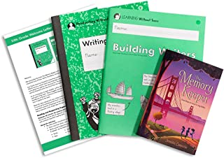 Learning Without Tears - Summer Reading & Writing Boost 5th Grade
