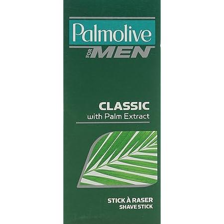 Palmolive For Men Classic Palm Extract Shave Stick 50 G Drogerie Körperpflege