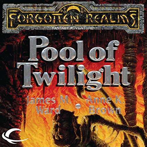 Pool of Twilight cover art