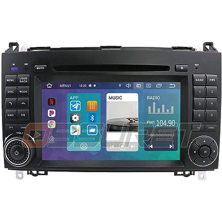 Android 10 Auto Gps Navigation Bluetooth 2 Din Auto Elektronik