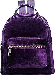 Best cute purple backpacks Reviews