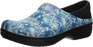 Women's Neria Pro Ii Clog   Slip-Resistant Work and Nursing Shoe