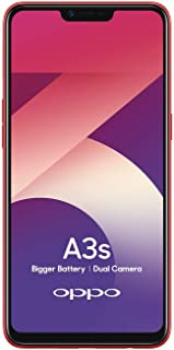 Oppo A3s (Red)