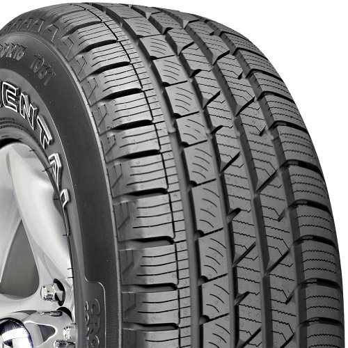 Continental CrossContact LX20 Radial Tire - 215/70R16 100S SL