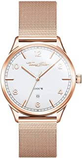 Thomas Sabo Unisex-Watch Code TS Stainless Steel WA0341-265-202-40 mm