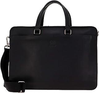 Strellson Bakerloo Briefbag SHZ Black