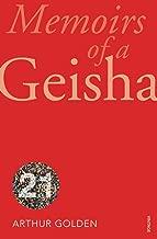Memoirs Of A Geisha (Vintage 21st Anniv Editions)