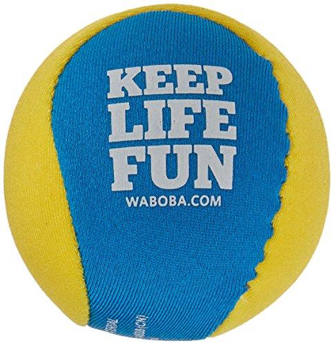 Waboba - Surf pelota surf, 55 mm, colores aleatorios , Modelos/colores Surtidos, 1 Unidad