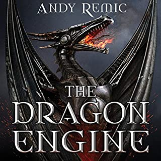 The Dragon Engine cover art