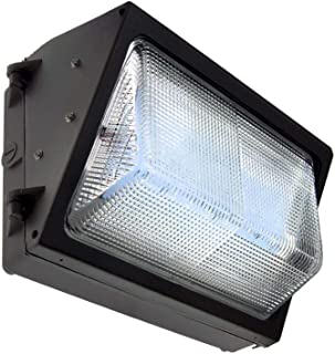 sunforce solar motion security light with 100 led
