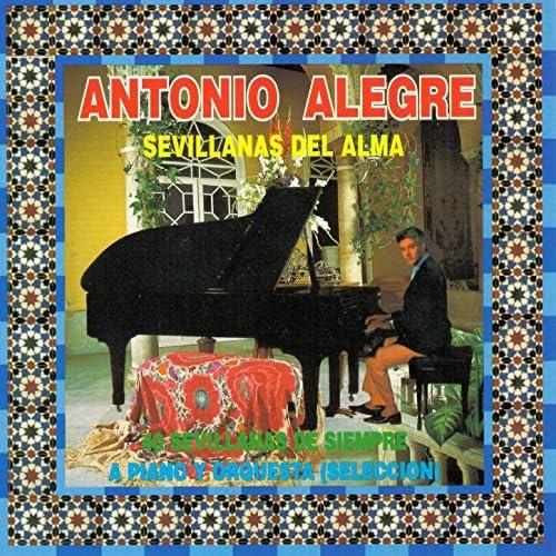 Antonio Alegre