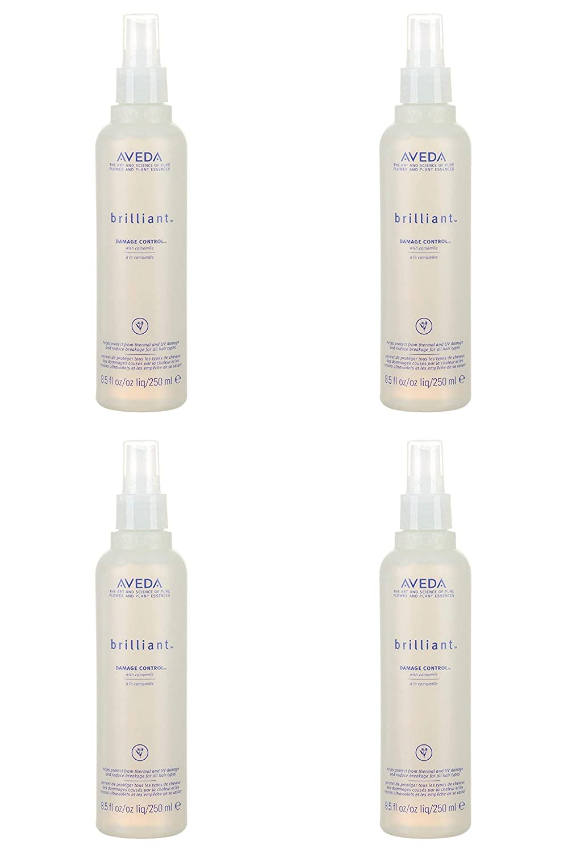 AVEDA by Aveda Brilliant Damage Control Damaged Award For UV All Max 80% OFF Hair