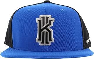 Mens Kyrie Irving 2 True Snapback Baseball Cap