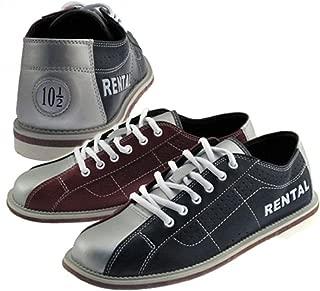 Mens Rental Bowling Shoes