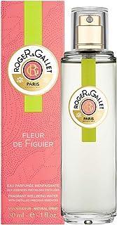 Perfumes FLEUR DE FIGUIER eau fraîche parfumée vapo 30 ml - kilograms