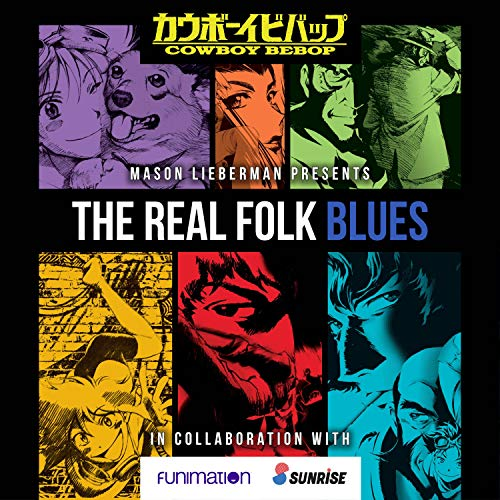 The Real Folk Blues [Explicit]