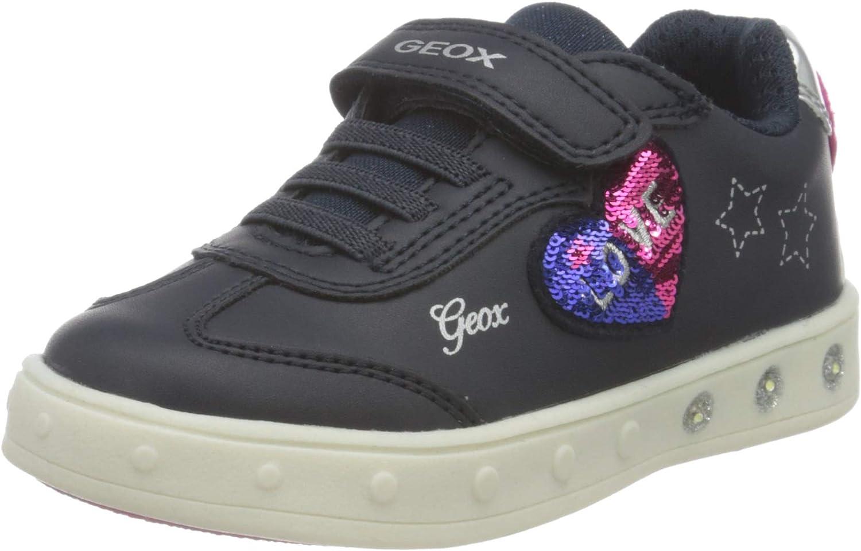 Geox Girl's Skylin 10 (Toddler/Little Kid/Big Kid)
