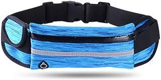 SOURIRE SUMMIT Running Bag Running Belt Workout Waist Pack for women and men ideal for iphone