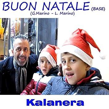 Buon Natale (feat. Gianluca Marino) [Base musicale]