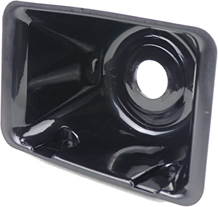 YHAAVALE Speaker Repair Parts for Car Police Siren Speaker Repair Parts Compare with 100W/200W Square Horn Plastic Car Electronic PA System Siren