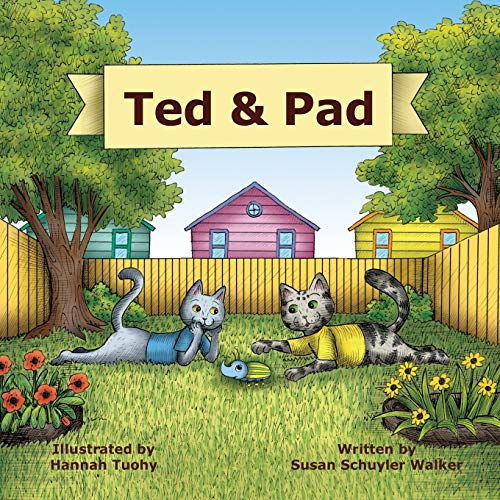 Ted & Pad (Teddy Tales