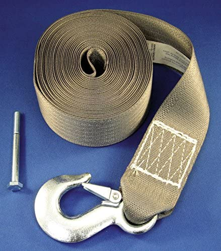 Marpac Inventory cleanup selling sale SBWS-20' Winch Popular products Strap