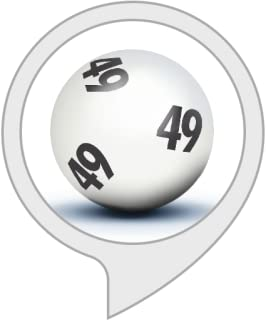 Lucky Dip Lotto Random Number Generator