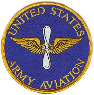 Best army aviation patch Reviews