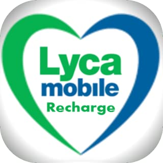 recharge my lycamobile