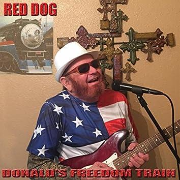 Donald's Freedom Train