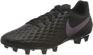 Nike Legend 8 Academy Fg/Mg, Unisex Footbal Shoes Footbal Shoes, , 7 UK (41 EU)
