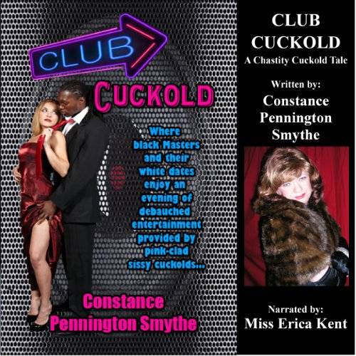Club Cuckold: Black Owned 3 audiobook cover art