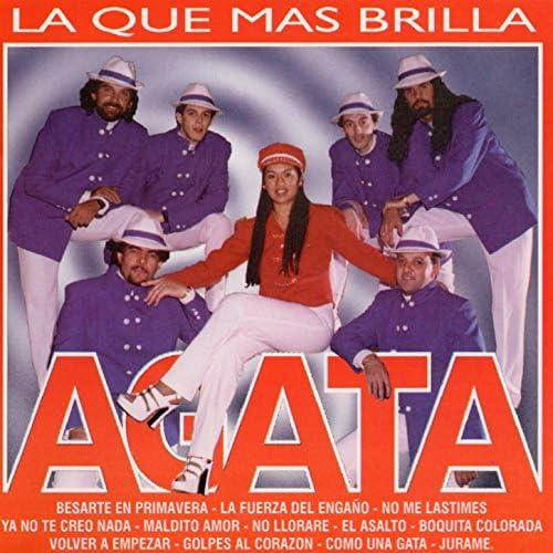 Agata Uruguay
