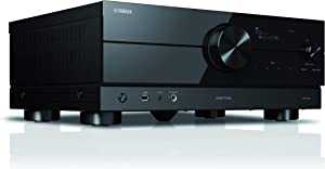 YAMAHA RX-A2A AVENTAGE 7.2-Channel AV Receiver with MusicCast
