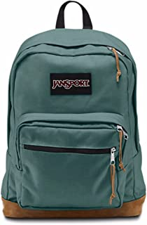 JanSport Right Pack Backpack - 1900cu in (One Size, Frost Teal)