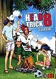 Head-Trick, Tome 8 - Le lion blanc