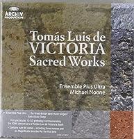 Victoria: Sacred Works (2011-09-27)