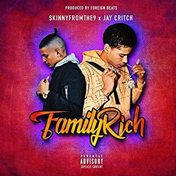 Family Rich (feat. Jay Critch)