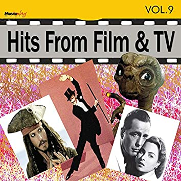 Hits From Film and TV, Vol. 9
