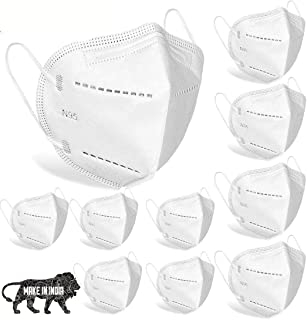 voltonix® N95 Reusable Washable Mask Anti Air Pollution,Face Mask, Reusable, Washable Ce & Iso Certified To Protect Mouth ...