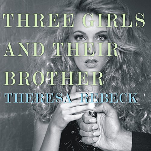 Three Girls and Their Brother cover art