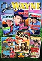John Wayne: 6 Movie Collection [DVD] [Import]